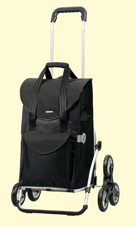 Treppensteiger Royal Shopper® SENTA